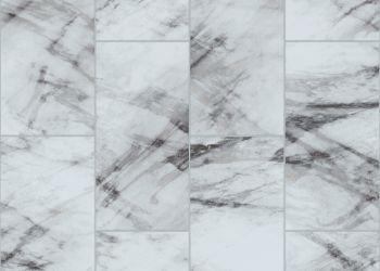 Veiled Intrigue Engineered Tile - Fluid Sage