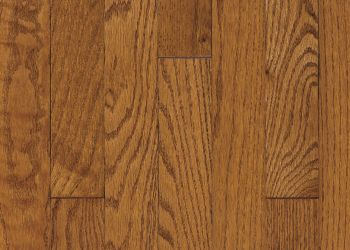 Red Oak Solid Hardwood - Chestnut