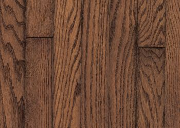 Red Oak Solid Hardwood - Mink
