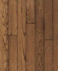 Armstrong Ascot Plank White Oak - Sable Hardwood Flooring - 3/4