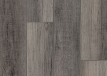 Wolf Point Hickory Rigid Core - Moon Shadow