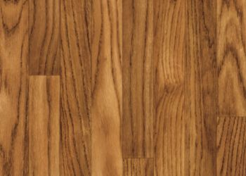 Oak River Vinyl Sheet - Gunstock