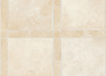 Lincoln Square Vinyl Sheet - Sandstone