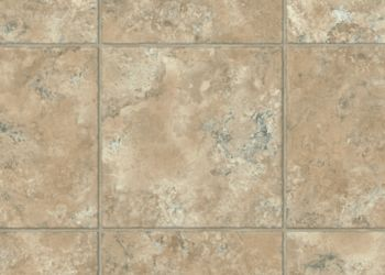 Scotsgrove Manor Vinyl Sheet - Brown Sugar