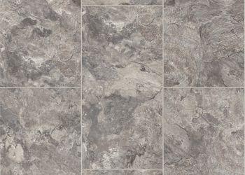 台面石工程瓷砖-浅灰色