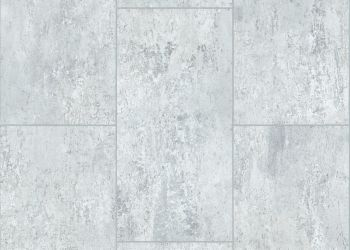 Artisan Forge Engineered Tile - White Vague