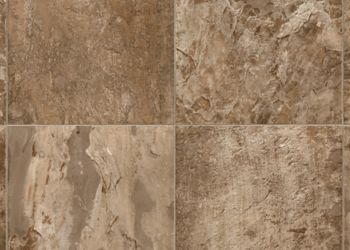 Carved Rock Vinyl Sheet - Natural Patina