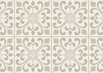 Motif Vinyl Sheet - Mother of Pearl