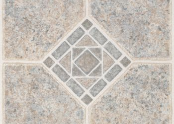 Suncrest Vinyl Tile - Basil