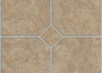 Style Selections Vinyl Tile - Chatsworth Mosaic