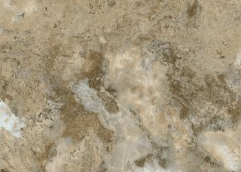 Mesa Stone II Baldosa de vinil - Cream Pearl