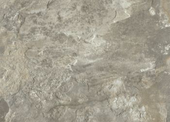 Athenian Travertine Vinyl Tile - French Gray