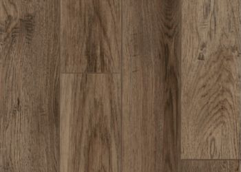Tuckahoe Hickory Rigid Core - South Creek Brown