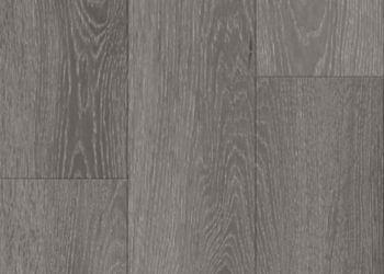 Alexandria Oak Rigid Core - Pelican Brown