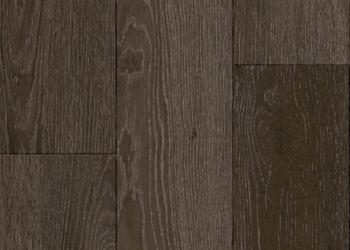 Alexandria Oak Rigid Core - Dockside Brown