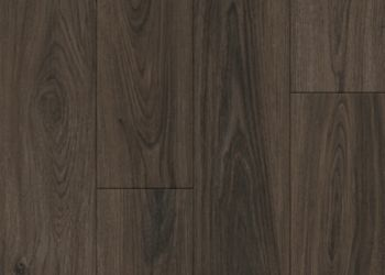American Elm Traditional Luxury Flooring - Bearskin Brown
