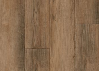Devon Oak Rigid Core - Burnt Umber