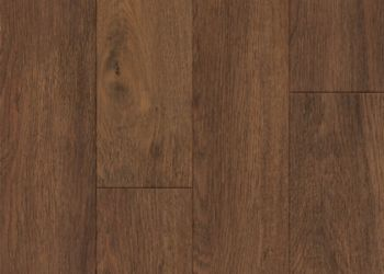 Smithville Oak Rigid Core - Copper Lustre