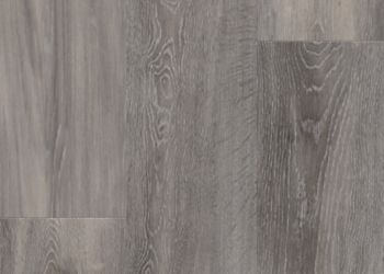 Derry Oak Rigid Core - Foggy Gray