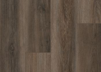 Norden Oak Rigid Core - Oslo Brown