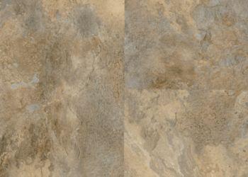 Lexington Slate Baldosa de vinil de lujo - Sand and Sky