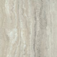 Armstrong LUXE with Rigid Core Piazza Travertine - Dovetail Luxury Vinyl Tile