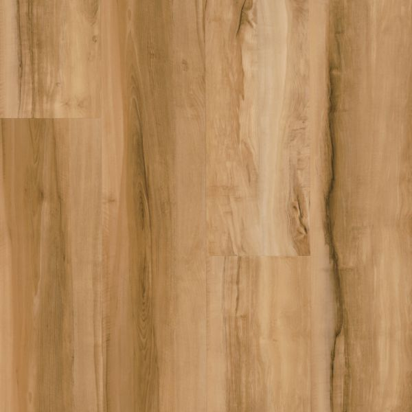 Armstrong LUXE Plank with FasTak Install Groveland - Natural Luxury Vinyl Tile