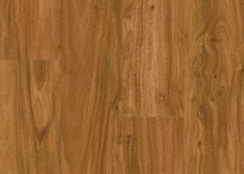Tropical Oak Rigid Core - Natural