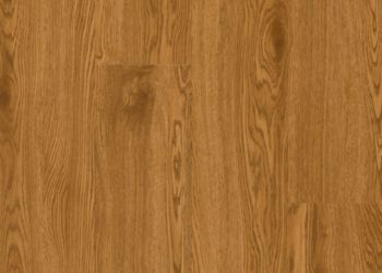Countryside Oak Rigid Core - Gunstock