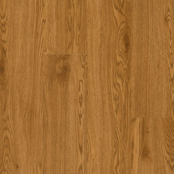 Armstrong LUXE Plank with FasTak Install Countryside Oak - Gunstock Luxury Vinyl Tile