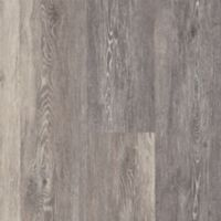 Armstrong LUXE Plank with FasTak Install Limed Oak - Chateau Gray Luxury Vinyl Tile
