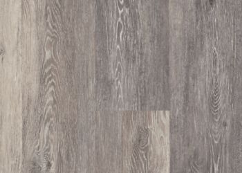 Limed Oak Rigid Core - Chateau Gray