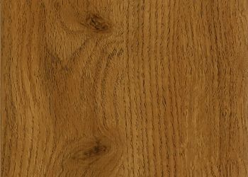 Jefferson Oak Carreau de vinyle de luxe - Gunstock