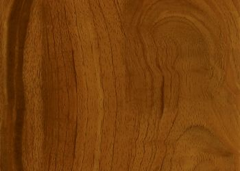 Exotic Fruitwood Carreau de vinyle de luxe - Nutmeg