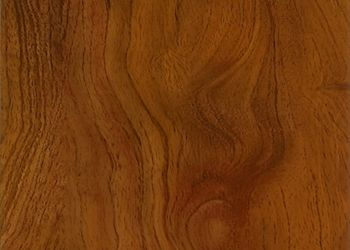 Exotic Fruitwood Carreau de vinyle de luxe - Persimmon