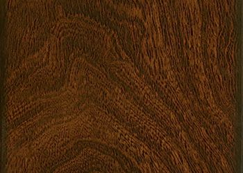 English Walnut Carreau de vinyle de luxe - Port Wine