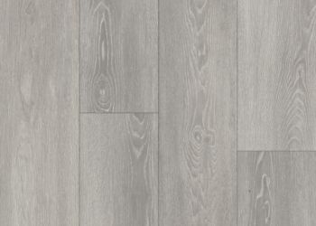 Camargo Oak Rigid Core - Silver Dollar