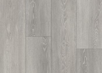 Camargo Oak Rigid Core - Silver Dollar