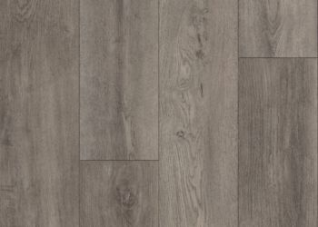 Clover Dale Oak Rigid Core - Gray Glimmer