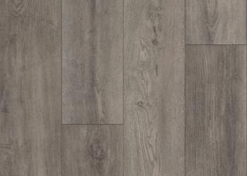 Clover Dale Oak Rigid Core - Gray Glimmer