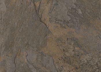 Lynnbrook Vinyl Tile - Deep Shale