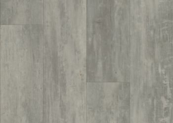 Concrete Structures Traditional Luxury Flooring - Soho Gray