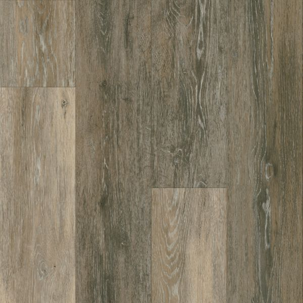 Armstrong LUXE Plank with FasTak Install Primitive Forest - Falcon Luxury Vinyl Tile