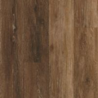 Armstrong LUXE with Rigid Core Primitive Forest - Crimson Ash Luxury Vinyl Tile