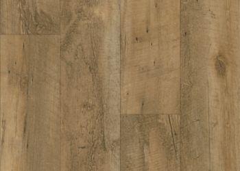 Talladega Timber Luxury Vinyl Tile - Buckthorn Brown