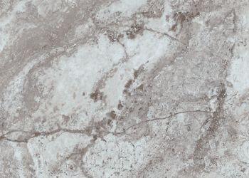 Matlock Travertine Vinyl Tile - White and Grey Travertine