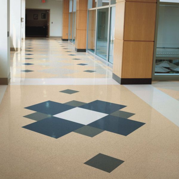 Hematite 7f52160 Armstrong Flooring Commercial