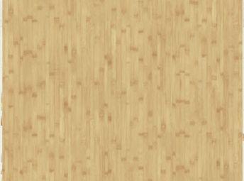 Plank Bamboo Natural BA001