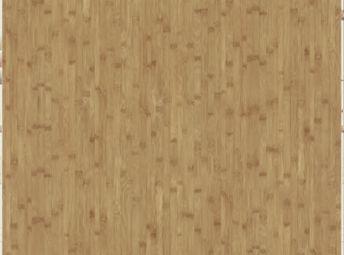 Plank Bamboo Carbonized BA002