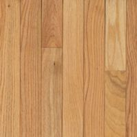 Armstrong Waltham Plank Red Oak - Natural Hardwood Flooring - 3/4